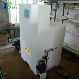 BTE二氧化氯发生器 *废水消毒设备 贝特尔环保BT