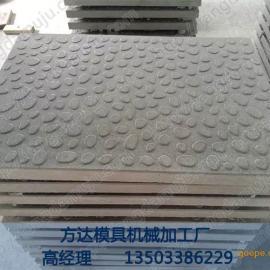 水泥预制电缆槽模具|混凝土预制电缆槽模具