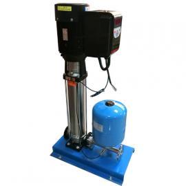 CDLF全自动不锈钢变频恒压水泵 管道加压变频水泵