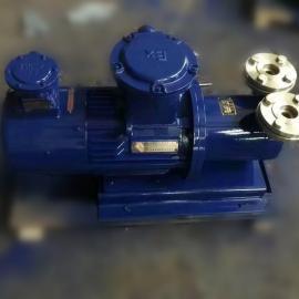 防爆��l磁力旋�u泵CWB32-30不�P�磁力旋�u泵源�^�S家供��