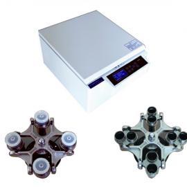 北利 5000r/min低速台式自动平衡离心机 DT5-2B 100ml×4