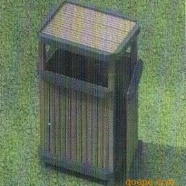 塑木垃圾箱 木塑垃圾箱