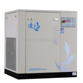 HD22-8 22KW 30HP 凌格风永磁变频空压机维修保养(东城黄江)