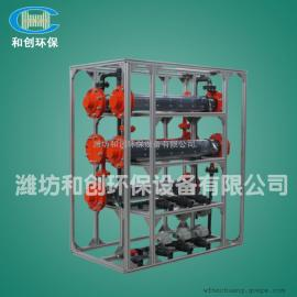 一体化次氯酸钠发生器二次供水消毒设备型号