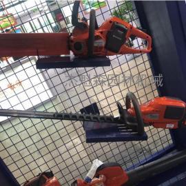 瑞典富世华Husqvarna电动双刃绿篱机536LiHP70X篱笆茶树修枝机