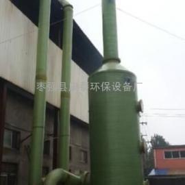 3万风量玻璃钢填料式洗涤塔价格 厂家