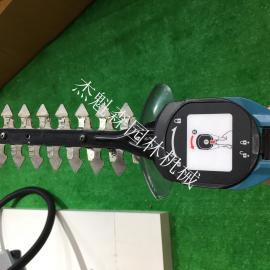 日本makita牧田12V电动绿篱机UH201D 茶叶篱笆果树修剪机 剪草机