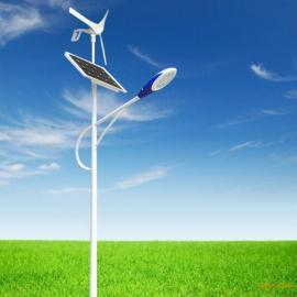 农村6米风光互补太阳路灯厂家
