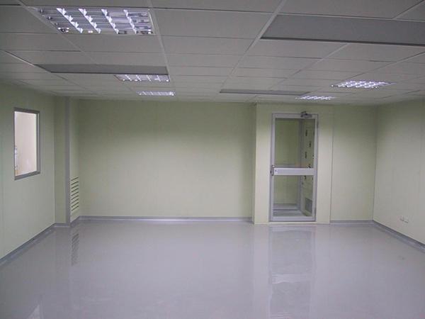 实验室洁净室装修 无尘室设计施工改造