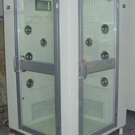 自动双开平移门货淋室 货淋室定制安装