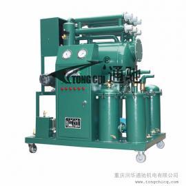 DL系列绝缘油专用滤油机