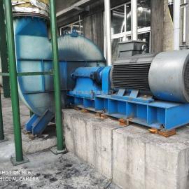 电站锅炉输送煤粉用M5-29离心风机
