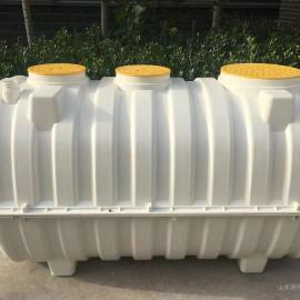 玻璃钢化粪池厂家直销1.5立方化粪池厂家批发