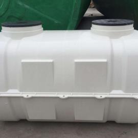 家用模压化粪池1立方农村改造玻璃钢模压化粪池