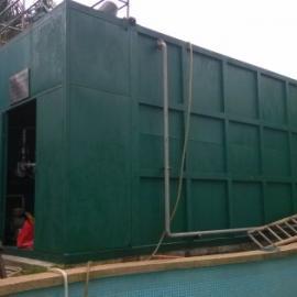 WSZ-2m3/h地埋式一体化污水处理设备