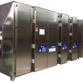 UV高效光解废气净化器,UV光氧催化废气处理beplay手机官方
