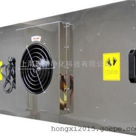 空气自净器单元