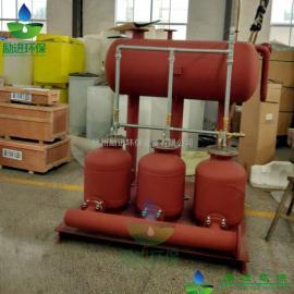 【机械式气动冷凝水回收泵】