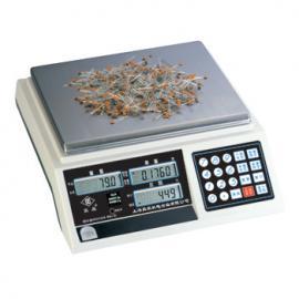 英展ALH-Z2-6KG电子台秤零点追踪、全段去皮