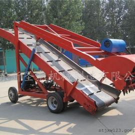 大型饲料取料机型号 圣泰青储饲料取料机报价