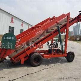 青饲料取料机生产厂家 圣泰青贮取料机价格型号