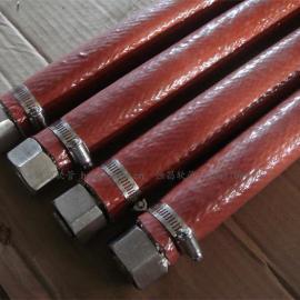 [恒昌软管]防火管、耐高温软管、耐火软管、隔热软管、阻燃软管