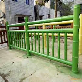 水泥栏杆仿木漆五湖护栏仿木涂料