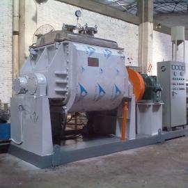 不锈钢捏合机化工机厂家直销高温型电加热捏合机