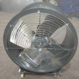 DSF系列低噪声轴流风机