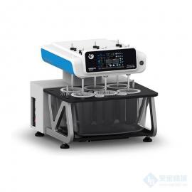 黄海药检RCZ-6N智能药物溶出度仪