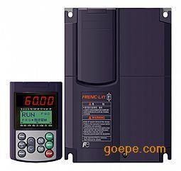 富士高性能通用变频器MEGA系列 FRN37G1S-4C