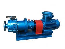 CQB40-25-125G不�P�高�卮帕���与x心泵�S家�r格 防爆磁力泵