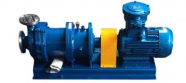 不�P��o泄漏高�卮帕Ρ� CQB50-32-125G普通/防爆型磁力泵制造商