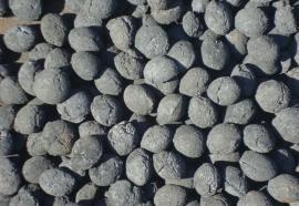 巩义金丰净水材料长期供应 铁碳微电解填料