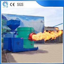 海琦生物质燃烧机 30万-1800万大卡均可定制生产 洁净燃烧寿命长