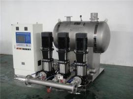 恒压变频给水设备处于领先地位