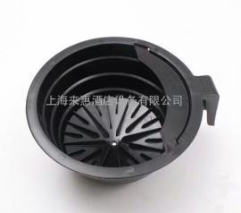 美国冰茶机bunn AXIOM型号黑色漏斗原装咖啡机配件
