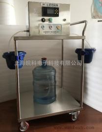 xiao型可移动式灌zhuang机