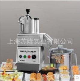 fa国robot coupe R502食wuchu理及蔬果切片机 fa国luobo特R502