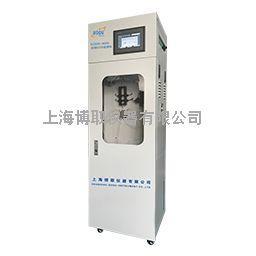 博quBOD在线产pinzhan示:BOD化xue耗氧量在线自动jian测仪