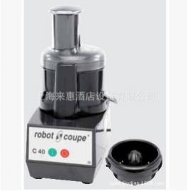 Robot-coupe C 40 C 40 柳橙/蔬果榨汁机、罗伯特蔬果榨汁机