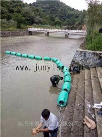 水电站塑料lan污排 水电站塑料lan污排lan截水面垃圾浮筒