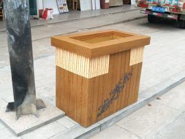 临海垃圾桶,临海不锈钢垃圾桶,临海实木垃圾桶,临海防腐木垃圾桶