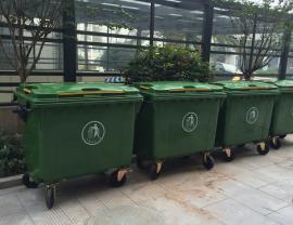 常山垃圾桶,常山不锈钢垃圾桶,常山实木垃圾桶