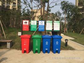 垃圾分类提示栏-垃圾分类栏生产商-垃圾分类栏定制