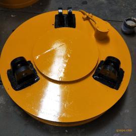 吸废钢废铁用吸盘 澳尔新电磁吸盘 可定制