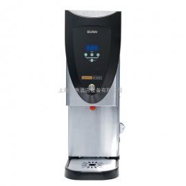 BUNN H3EA商用开水机智能温控热水机连锁店吧台定温热水器