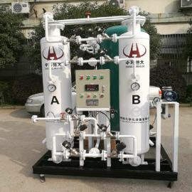 恒大生产HD-10制氧机 工业制氧机设备 制氧装置 空分设备