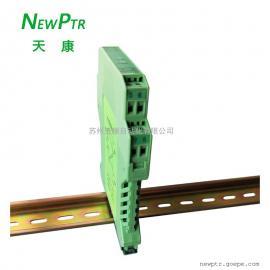NEWPTR天康TRPD-1DB单通�le悄芤唤�一chuxinhao隔离器