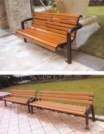 惠山公园椅-惠山小区休息椅-惠山社区长椅-惠山老人休闲椅